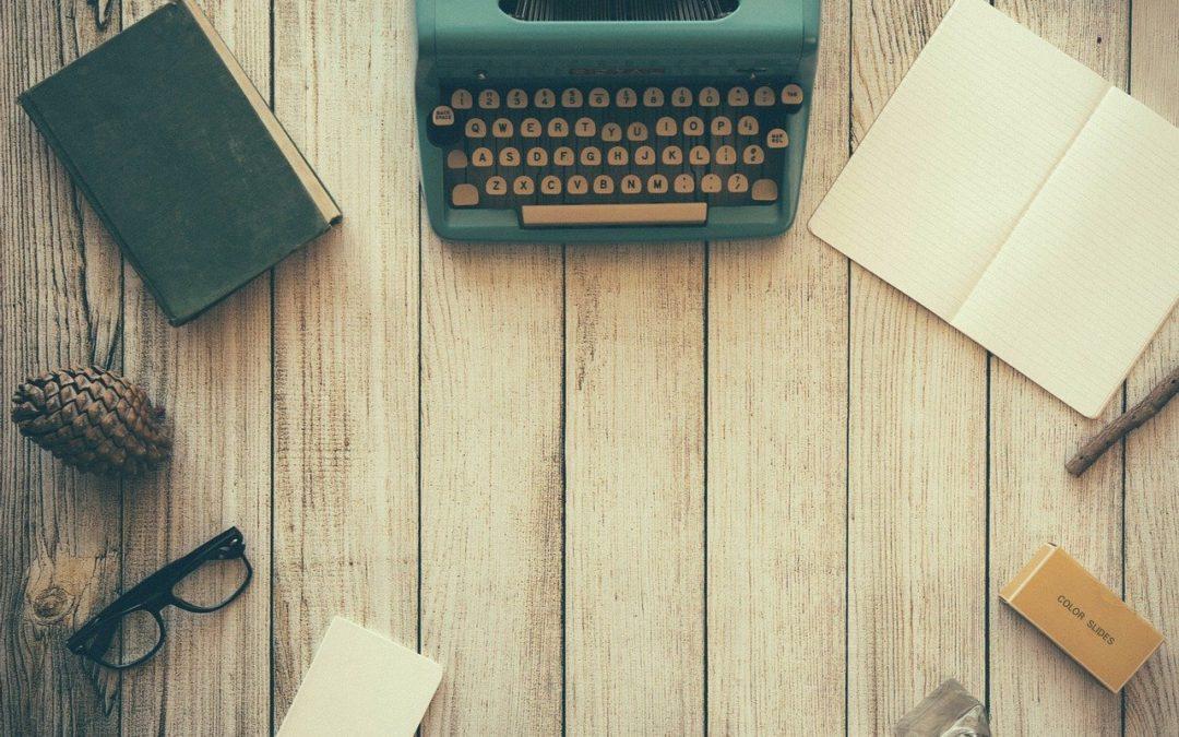 Ecrire un livre : Voici 9 astuces pour commencer votre carrière d'auteur