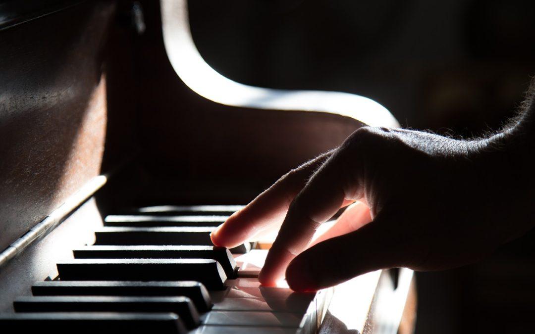 Apprendre le piano : Comment la technologie m'a permis d'apprendre le piano ?